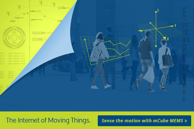 internet of moving things mcube mobile slide